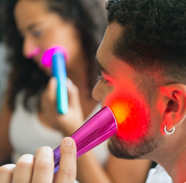 The Benefits of LED Light Therapy for Skincare